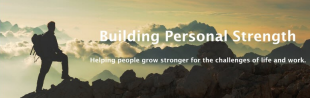 Building Personal Strength