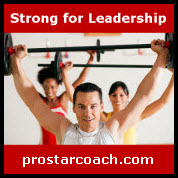 Strong for Leadership